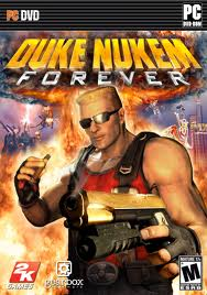DUKE NUKEM FOREVER Delux Edition Pc Game Free Mediafire Download