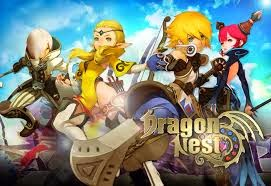 gemscool dragon nest