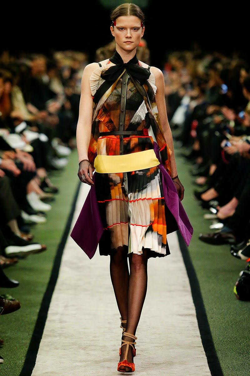 designer for givenchy 5rv7  ANDREA JANKE Finest Accessories: GIVENCHY Fall/Winter 2014/15