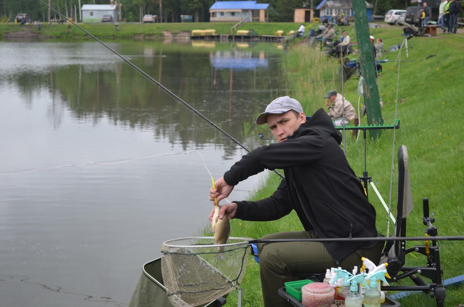 тверь форум рыбаков