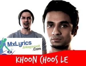 [Lyrics] KHOON CHOOS LE LYRICS From -Go Goa Gone