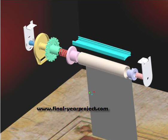 generation of electricity from speed breaker Although we got less electrical output, we have successfully explained our idea of generating electricity from speed breaker future scope: such speed breakers can be designed for heavy vehicles, thus increasing input torque and ultimately output of generator.