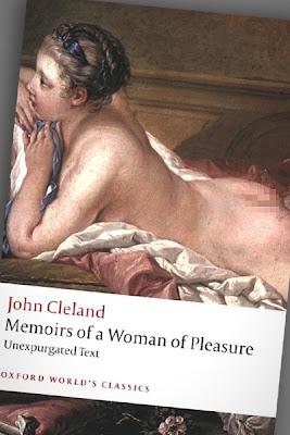 10 Novel Erotis Populer Sepanjang Masa