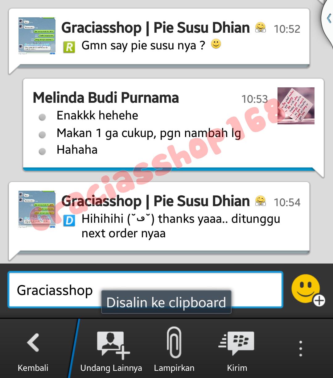 Pie Susu Dhian Bandung Khas Bali Tunggu Apalagi Silahkan Hubungi Contact Person Kami Dan Rasakan Kenikmatan Tiada Duanya Dari