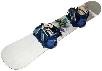 Snowboard+Tips