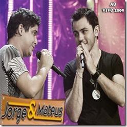 Jorge e Mateus  - Mist�rios