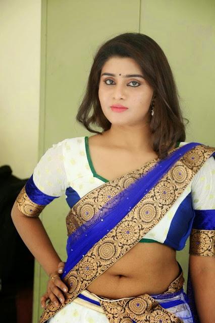 Actress Harini Spicy  Show 2.jpg
