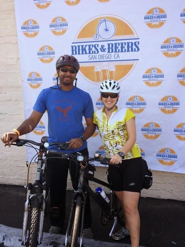 Bikes And Beers Sd Last year s Bikes amp Beers