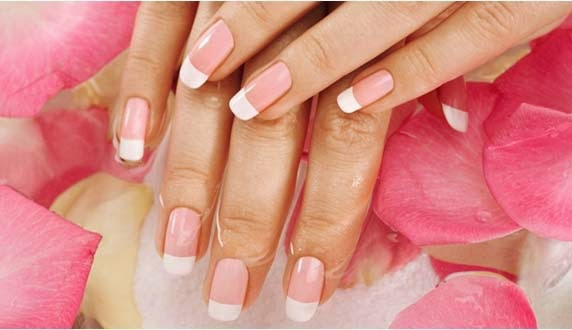 Best tips for naturally beautiful nails.