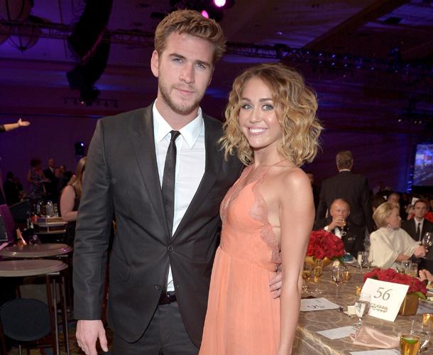 Wedding Pictures Weddi... Miley Cyrus Married