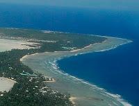 Kiribati, Tarawa.