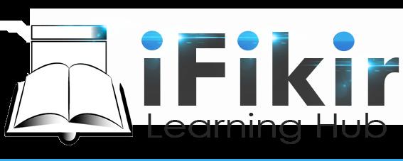 iFikir Learning Hub