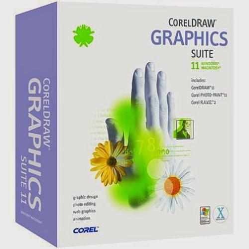 برنامج إنشاء التصاميم وتحرير الصور CorelDRAW for Mac
