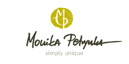 Monika Petrynka - simply unique jewelry