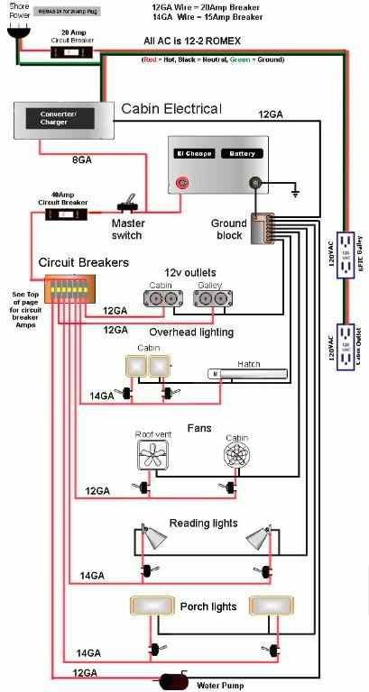 nomad rv slide out wiring diagram nomad auto wiring diagram wiring diagram for travel trailer wiring home wiring diagrams on nomad rv slide out wiring diagram