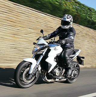 Used Bike Guide : Honda CB1000R