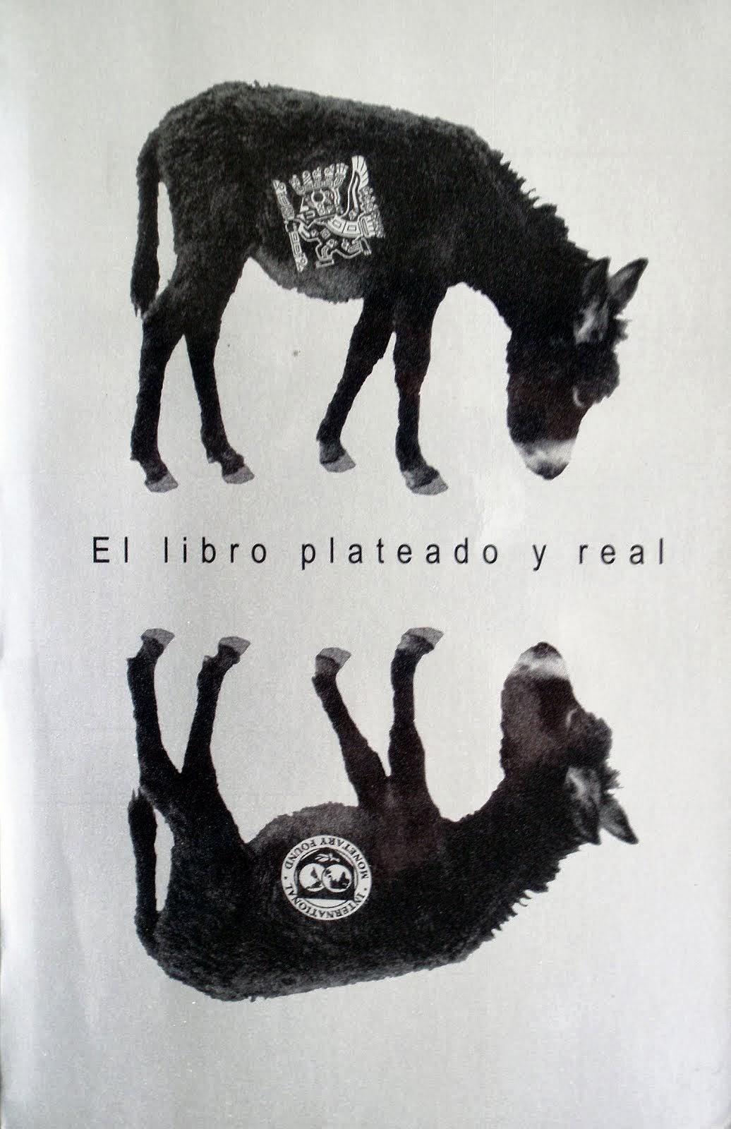 El Libro Plateado y Real, 2004.