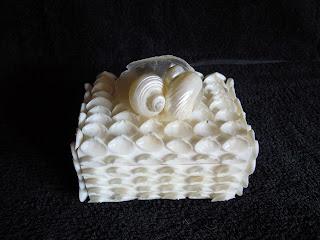 Biancafiore scatole for Cornici piccole bianche