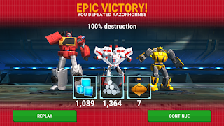 transformers earth wars alloy and energons