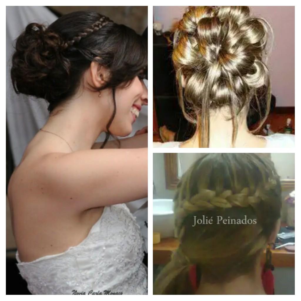 Peinados Jolie