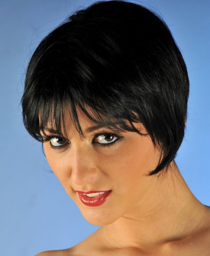 Jewelry, Fashion and Celebrities: Black Short Hair Styles Pictures