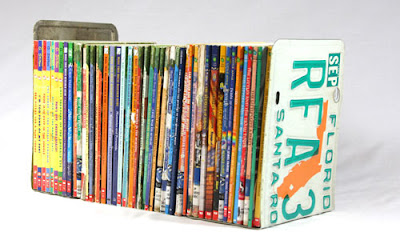 20 Creative and Cool Bookends (20) 8