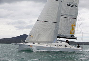 JP 54: One Radical Crusier