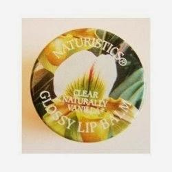 Throwback Thursday: Naturistics Lip Gloss