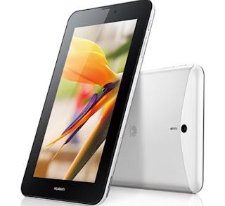 Gambar Huawei MediaPad 7 Vogue