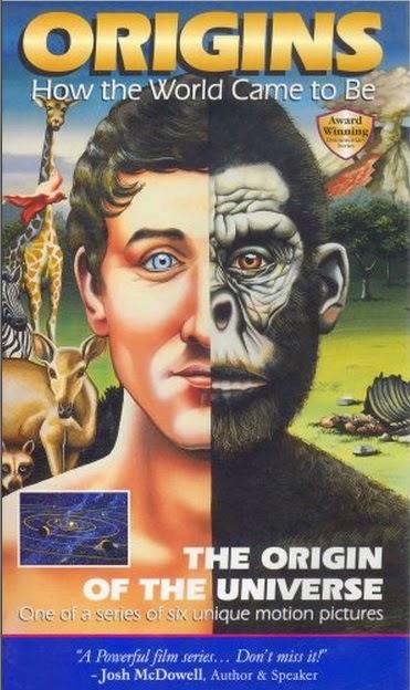 Série Origens - Como O Mundo Veio A Existir - 6 Episódios (1982) - Dublado