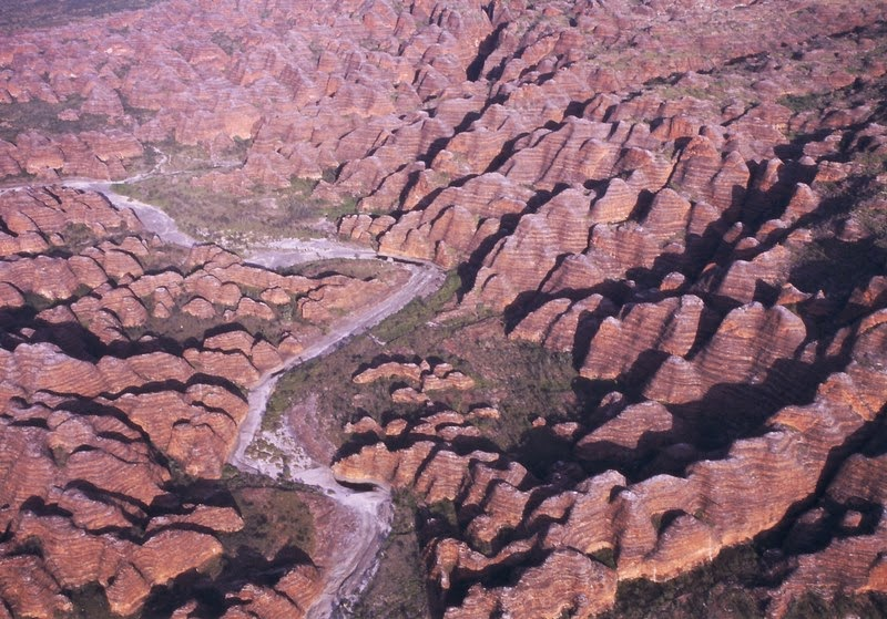 The Bungle Bungle Range | Purnululu National Park, Australia