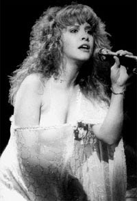 Champagne And Lemonade I Heart Stevie Nicks
