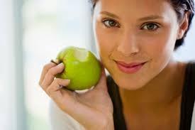 cómo comer saludable