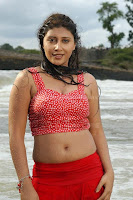 Ranjitha, hot, navel, and, cleavage, pictures