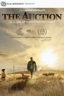 The Auction (2013)