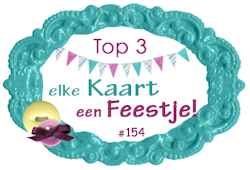 Hartenkaart in de Top 3!