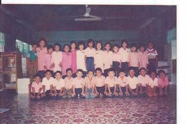 masa sekolah tadika.....