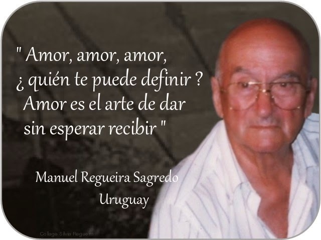 MANUEL REGUEIRA SAGREDO