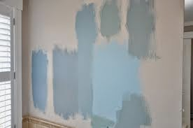 Don't waste time and money testing paint colors.