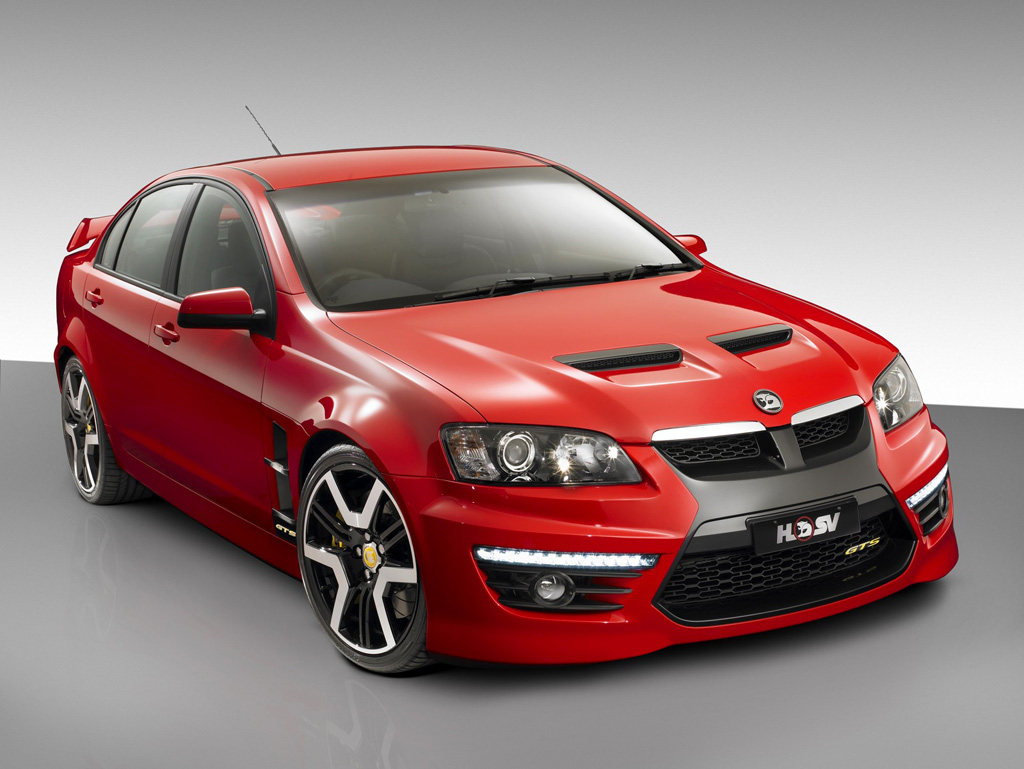 Holden Car | The Car Club