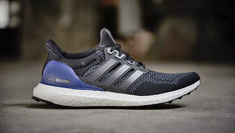 b4e3c0ae7db82 Road Trail Run  adidas Ultra Boost-Translation of Part of Runners.fr Review  Post