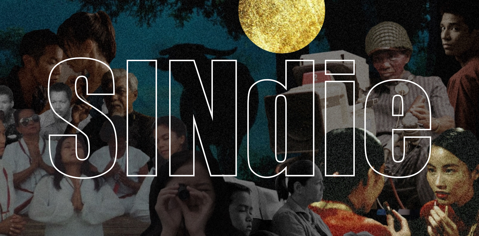 SINdie | Southeast Asia + Indie Films = SINdie