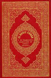 Sagrado Quran ( Árabe y Castellano ) en PDF