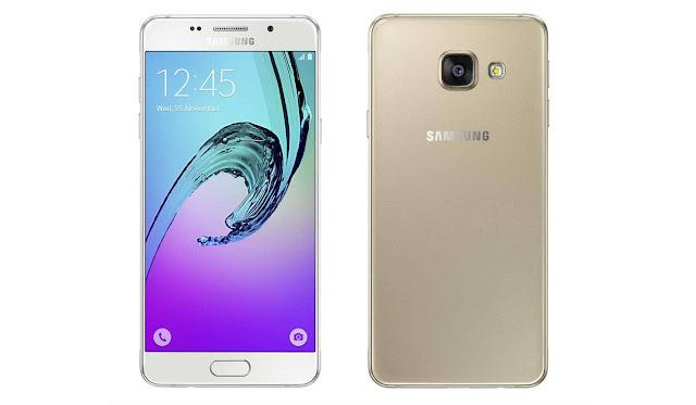 Samsung Galaxy A9 (2016) - Full Details