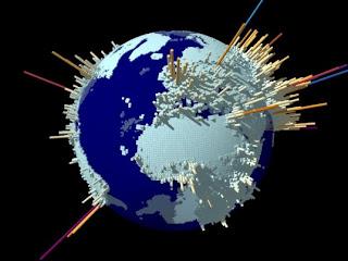 Miliaran penduduk bumi