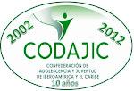 Confederación de Adolescencia y Juventud de Iberoamérica y el Caribe