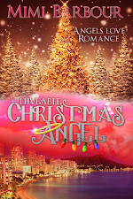 Lovable Christmas Angel