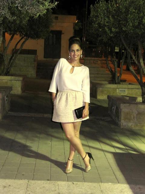 בלוג אופנה Vered'Style אווירת החג
