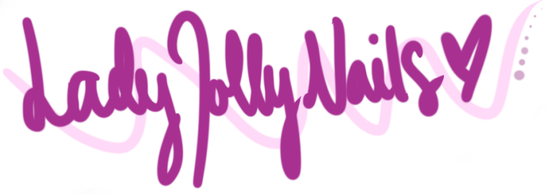 Lady Jolly Nails