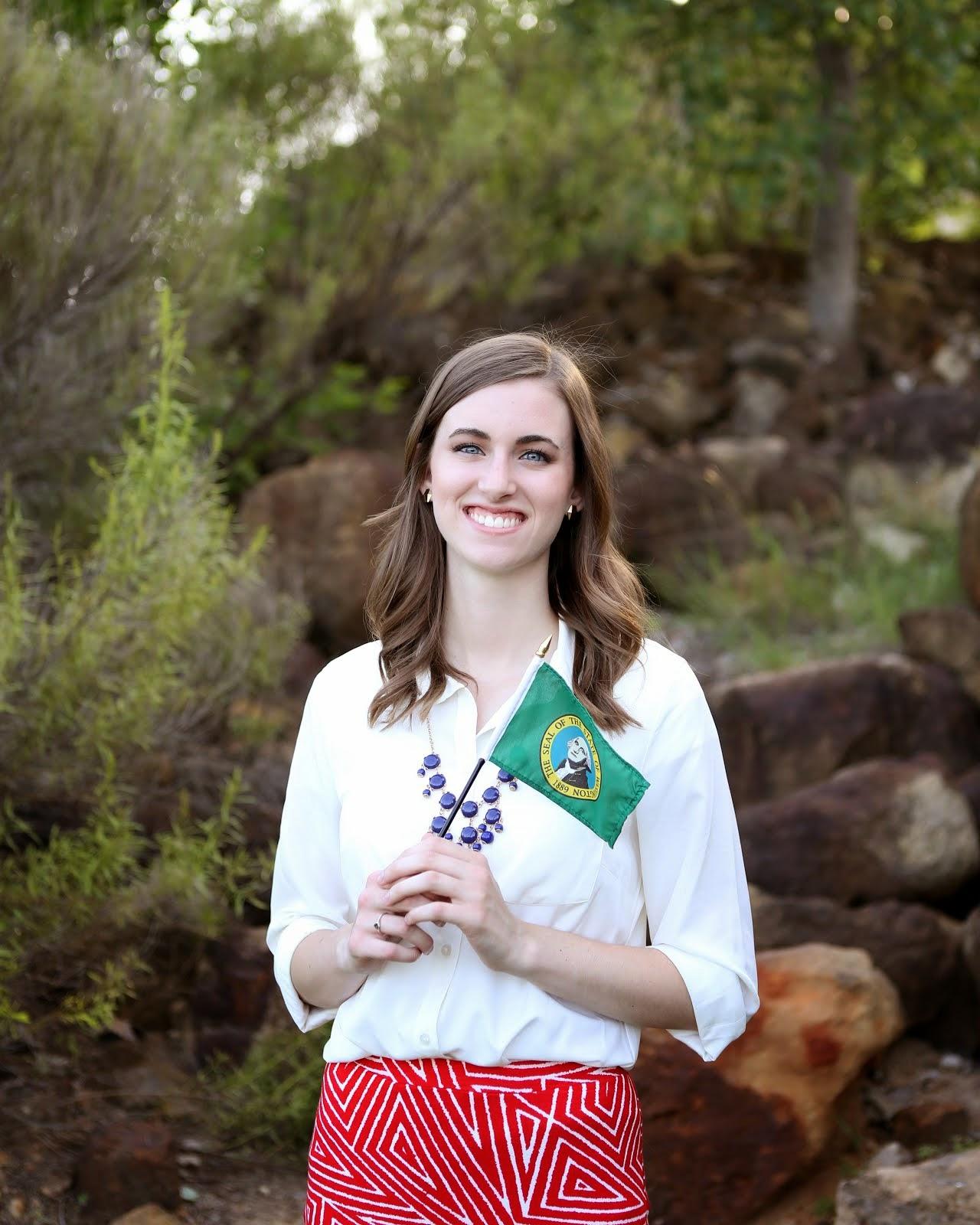Sister Shelby Noelle Tennant